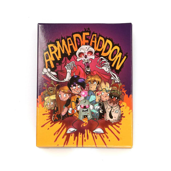 Armadeaddon Blind Box Pins