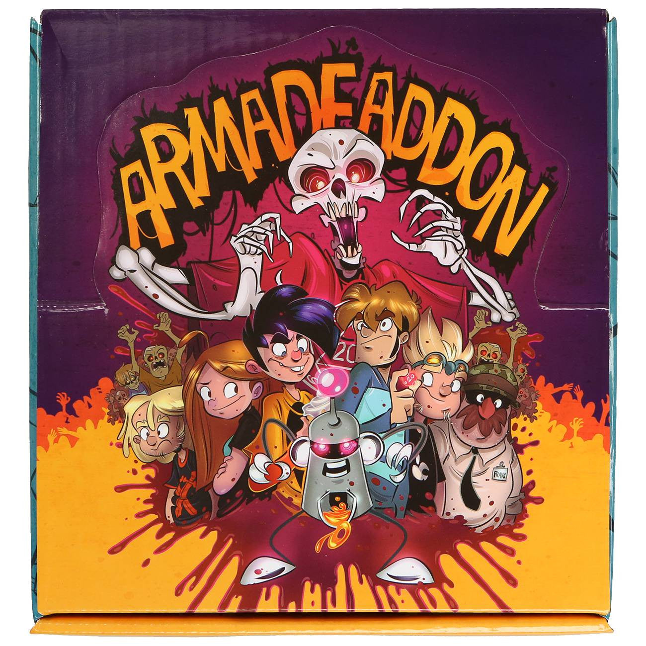 Armadeaddon Blind Box