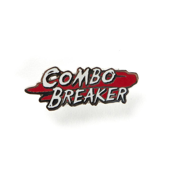 Killer Instinct Combo Breaker Pin
