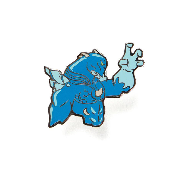 Killer Instinct Glacius Pin