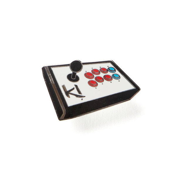 Killer Instinct Fightstick Pin