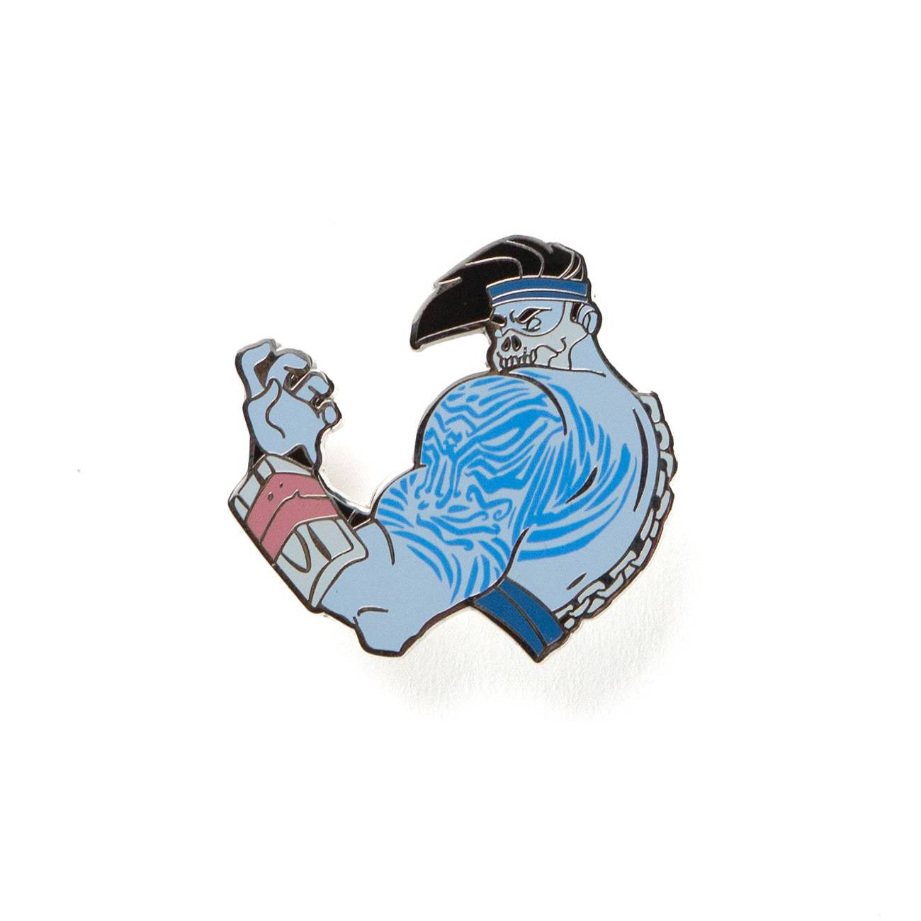 Killer Instinct Shadow Jago Pin