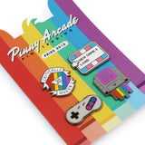 Pride Pin Set