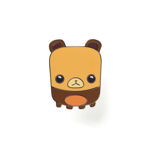 Triple Town Bear Pin