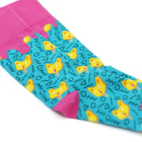 Summer Treat Kemper Socks