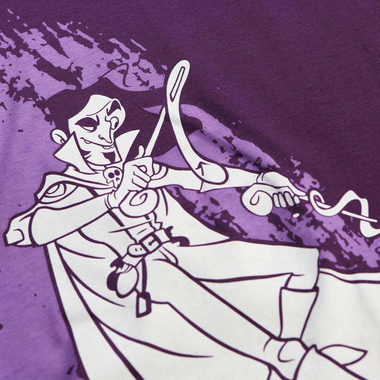 Acquisitions Incorporated Jim Darkmagic Tee