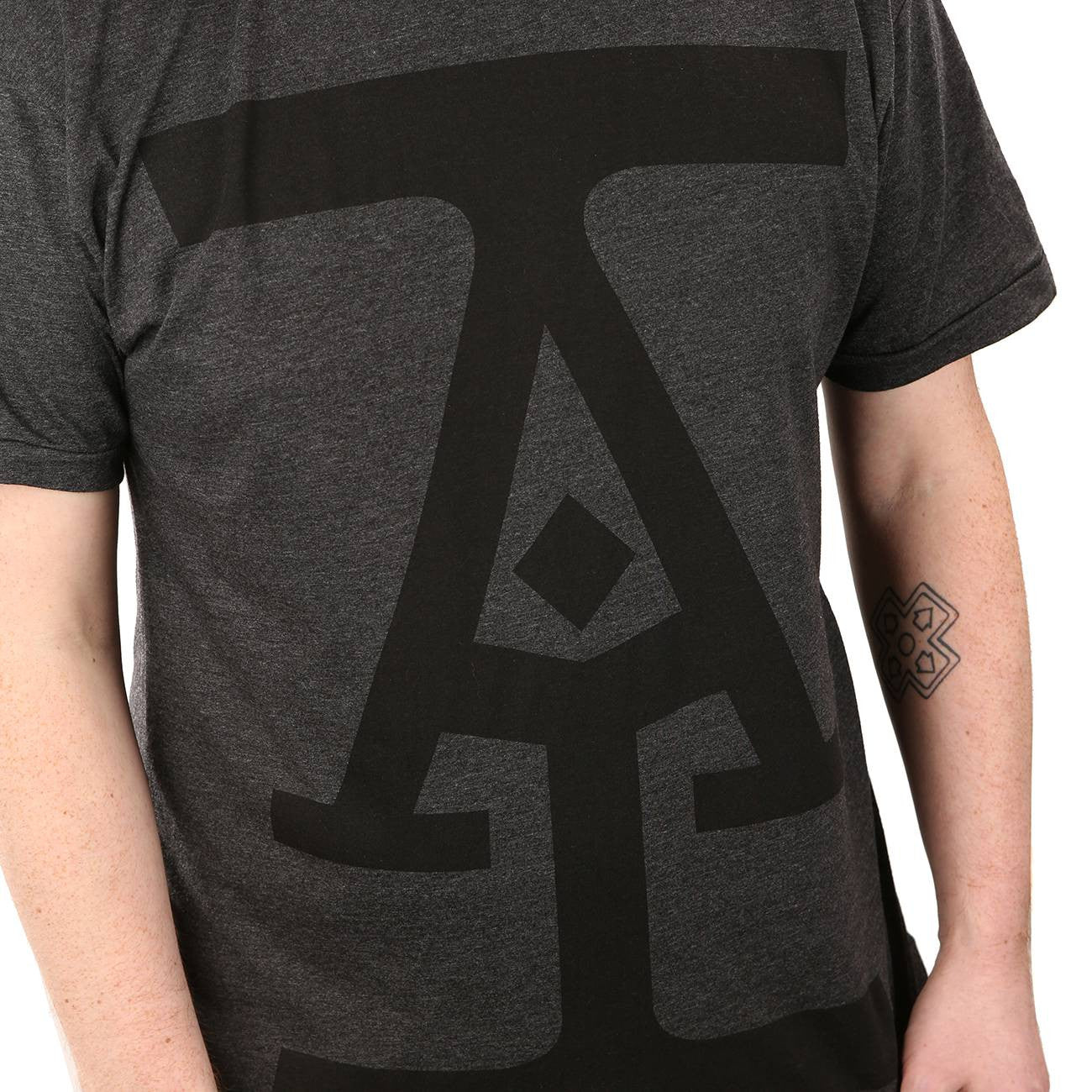 Acquisitions Incorporated Oversized Classic Logo