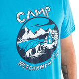 Bright Camp Weedonwantcha