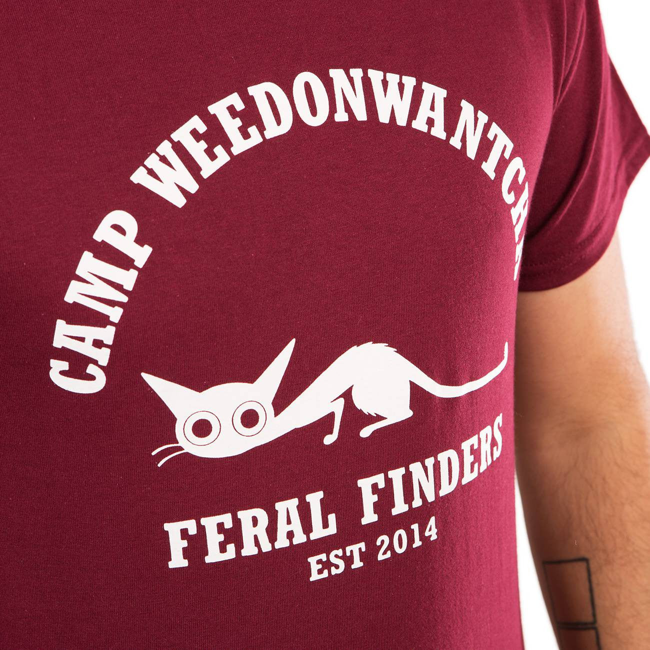 Feral Finders