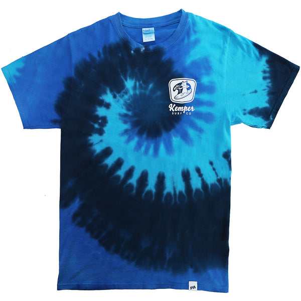 Kemper Surf Co. Tee