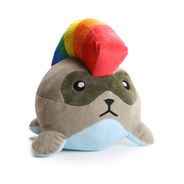 ENFU Hamster Hawk Plush