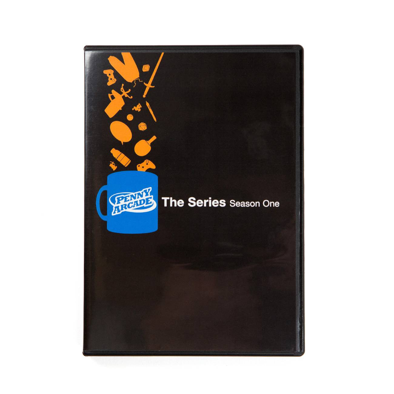 PA: The Series - Season 1 <br />(DVD Set)