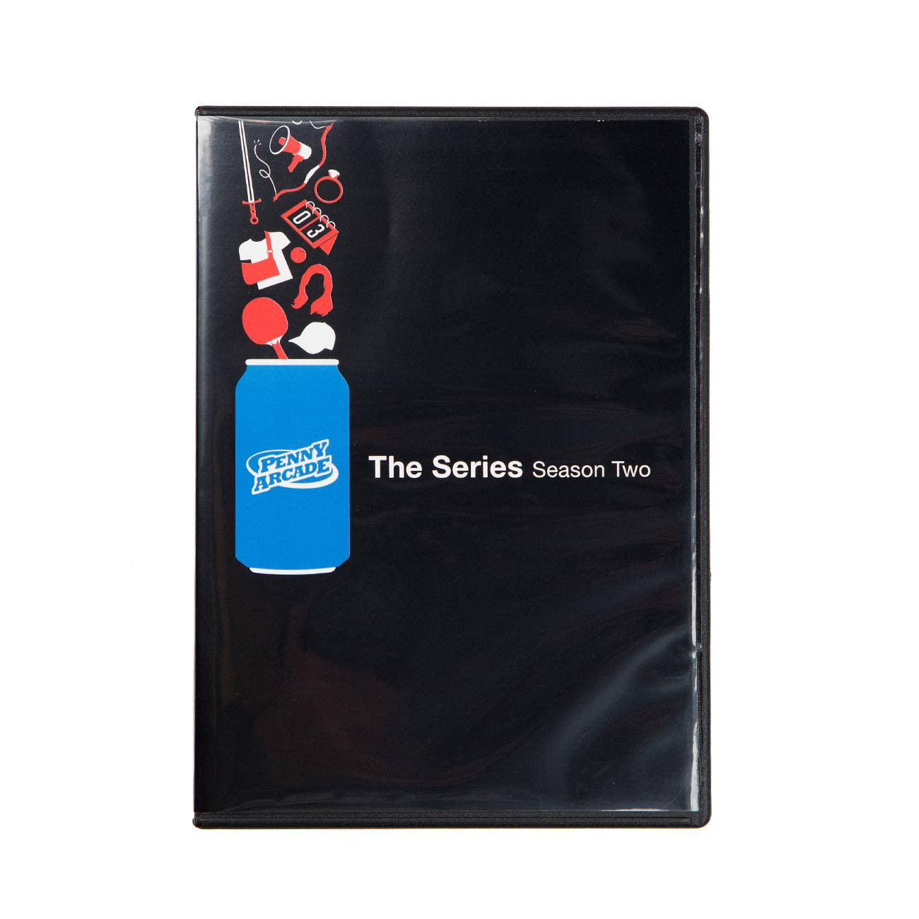 PA: The Series - Season 2<br />(DVD Set)