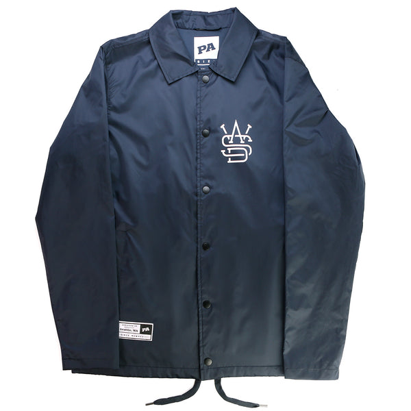 WASD Coaches Jacket