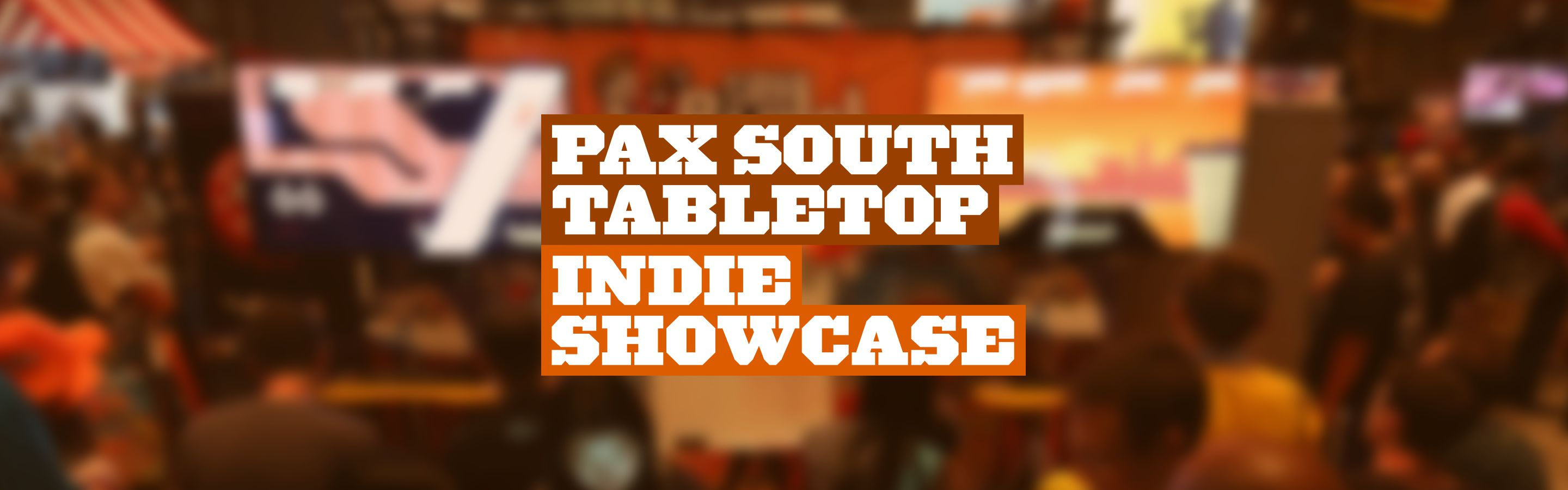 PAX South Tabletop Indie Showcase, 2019 Game Submission