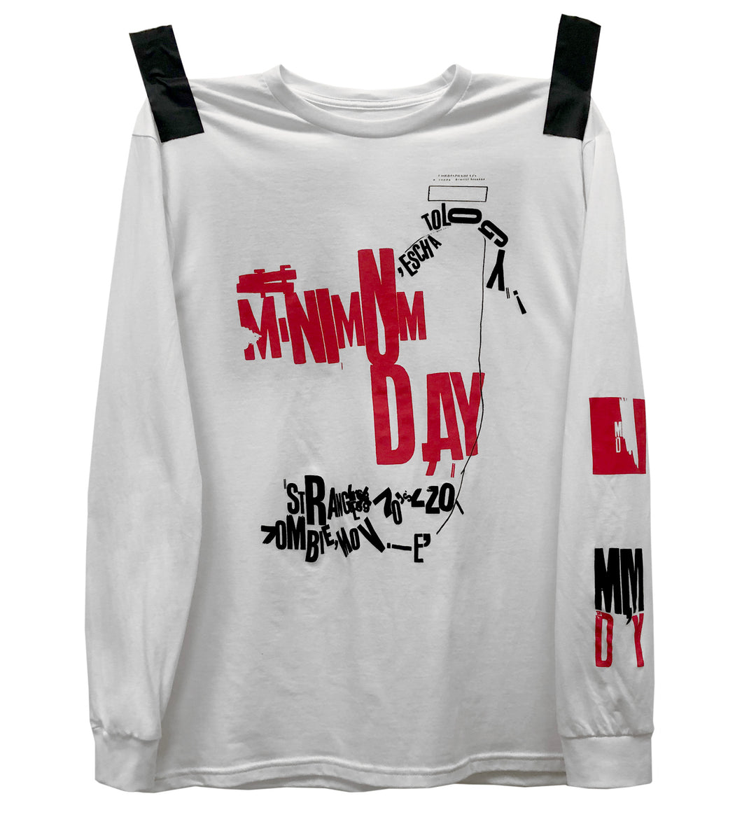 Minimum Day (Long Sleeve)