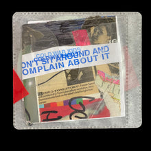 "Load image into Gallery viewer, ""Complainer Remix EP"" Bootleg CD"