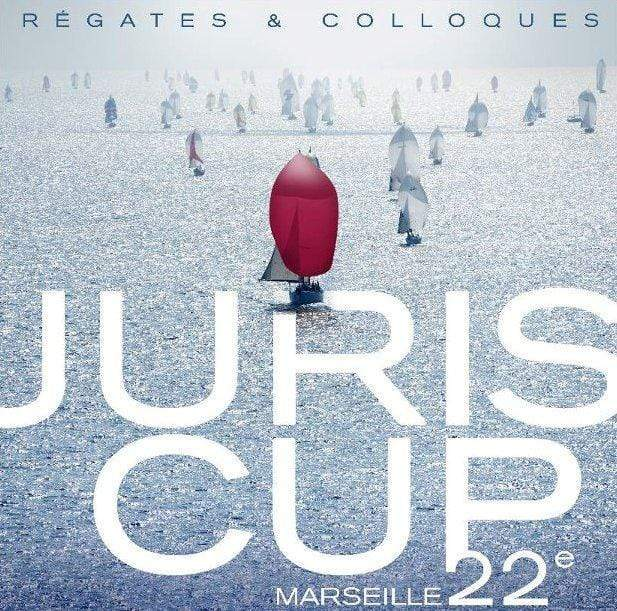 Juris Cup : Les Toiles du Large en sera