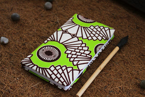 Turkana Pocket Notebook