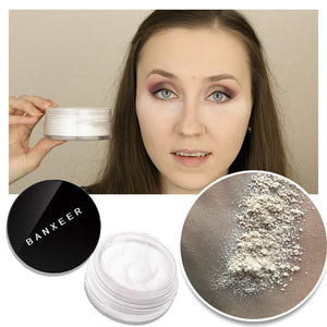 Smooth Waterproof Makeup Powder