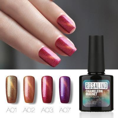 3D Gemstone Gel Polish Set