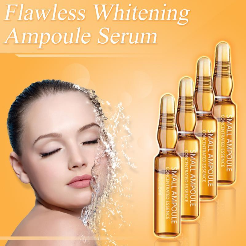 Flawless Whitening Ampoule Serum(Set of 7)