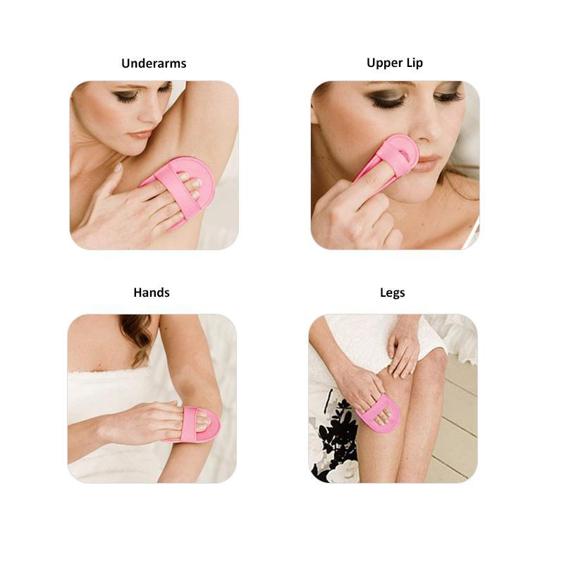 Hair Removal Epilator Set