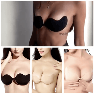 Invisible Wing Push-Up Bra Tape