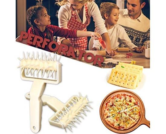 Pizza Puncher