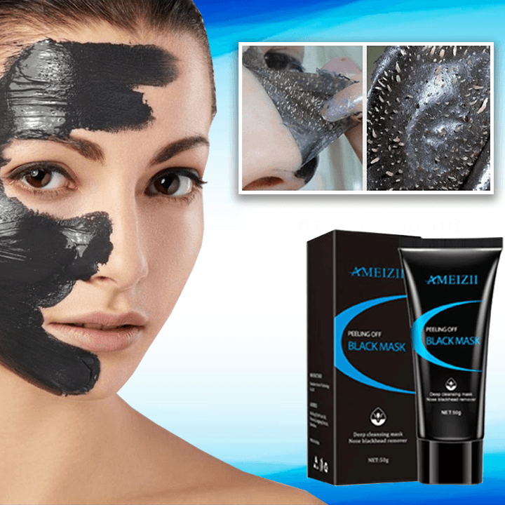 Blackhead Cleansing Mask
