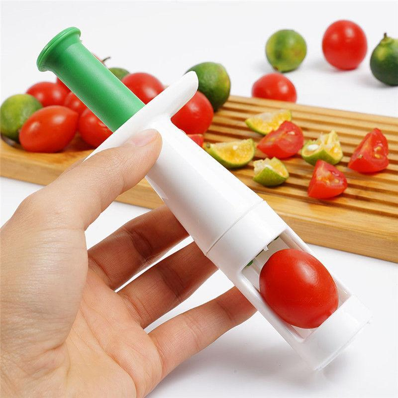 Fruit Syringe Cutter