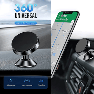 Magnet Phone Mount For Car