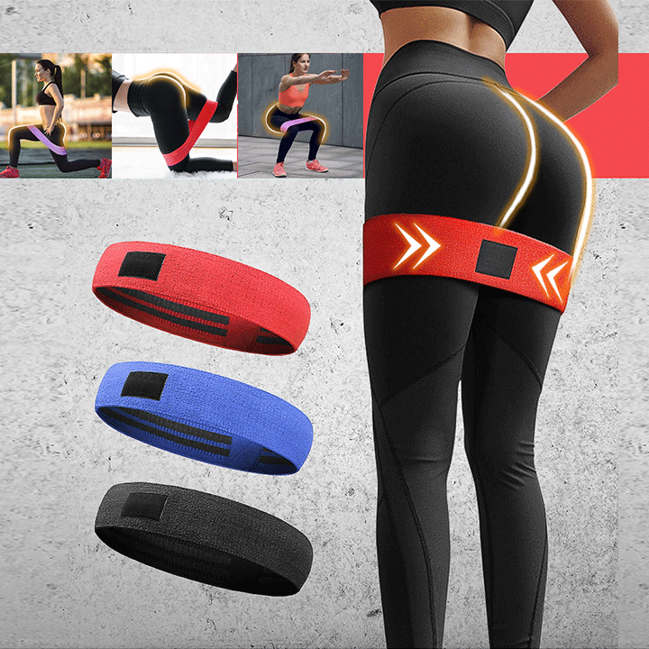 Hip Trainer Resistance Band