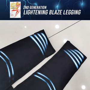 Lightning Blaze Leggings