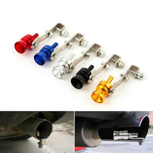 Car Tuning Turbine Whistle