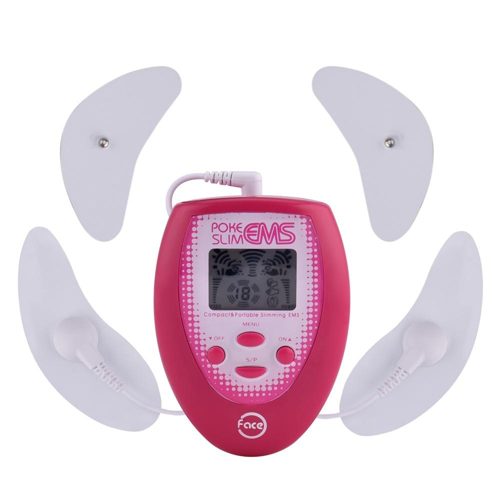 Electronic Slimming Face Massager