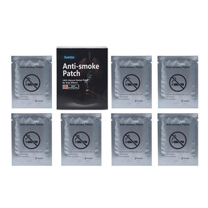 Quit Smoking Patch (Pack of 35pcs)