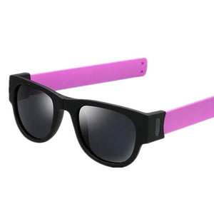 Creative Foldable Sunglasses