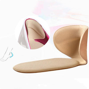 Anti-Blister Heel Cushion (1 pair)