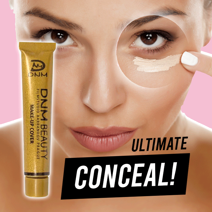 Super Coverage Effect Concealer