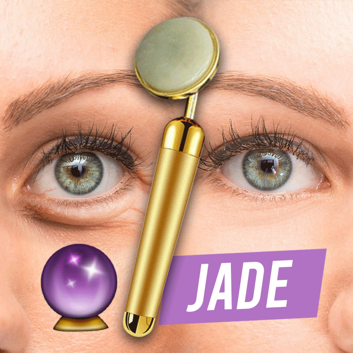 24K Jade beauty Bar