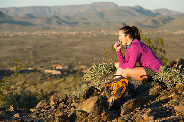 Hiking snacks, Almonds, Cashews, Nuts