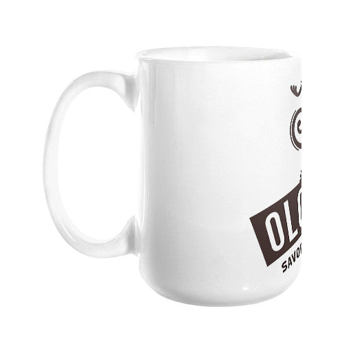 Coffee Mug  OLOMOMO Nut Company