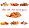 Mix your own 4 OZ. Bag multi-pack - (3 Bag Minimum - $4.99/bag)