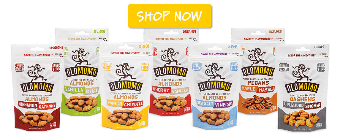 Shop Olomomo Nuts