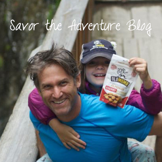 Savor the adventure blog