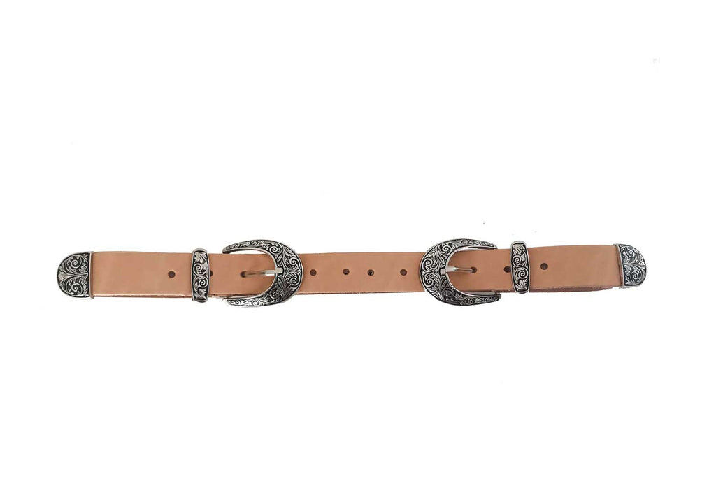 DOUBLE DOWN BELT