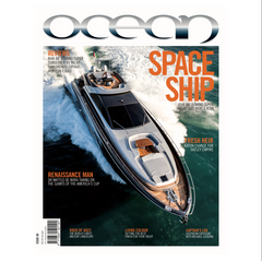 Magic Carpet Ride | Ocean Magazine