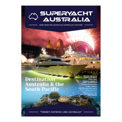 Interior Motives | Superyacht Australia Magazine