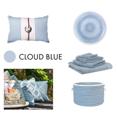 Cruising Collections | On A Cloud